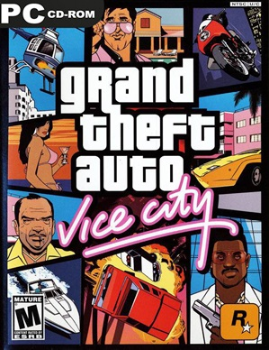 Download GTA VICE CITY (PC) Gratis