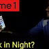 How to Fast Your Realme 1 Face Unlock In Night