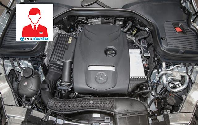Xe giá rẻ: Mercedes GLC 200 2018 rục rịch ra mắt Việt Nam ảnh 6