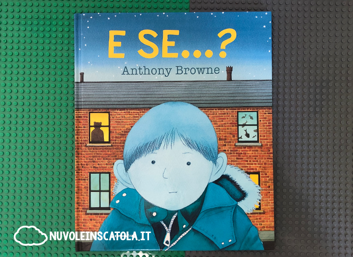 E se Anthony Browne