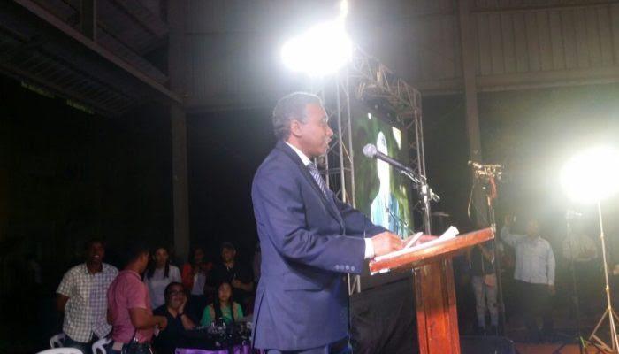 Félix Bautista: Leonel será presidente en 2020