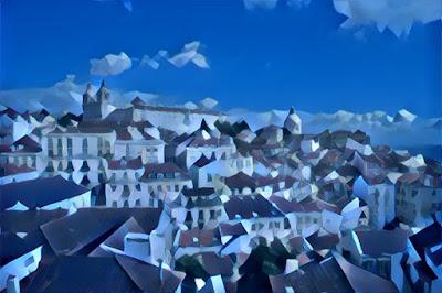 Lisboa - Miradouro das Portas do Sol_Cube