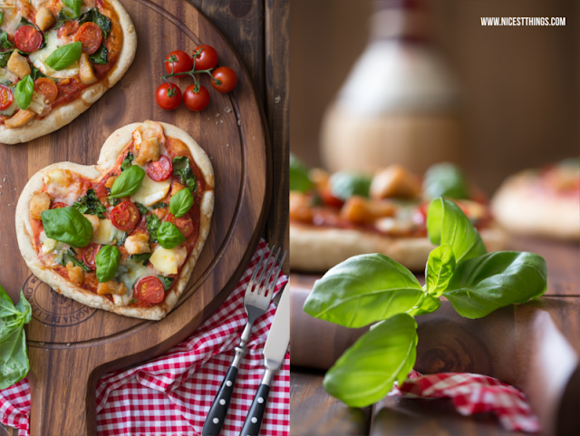 Pizza Foodstyling Food Photography