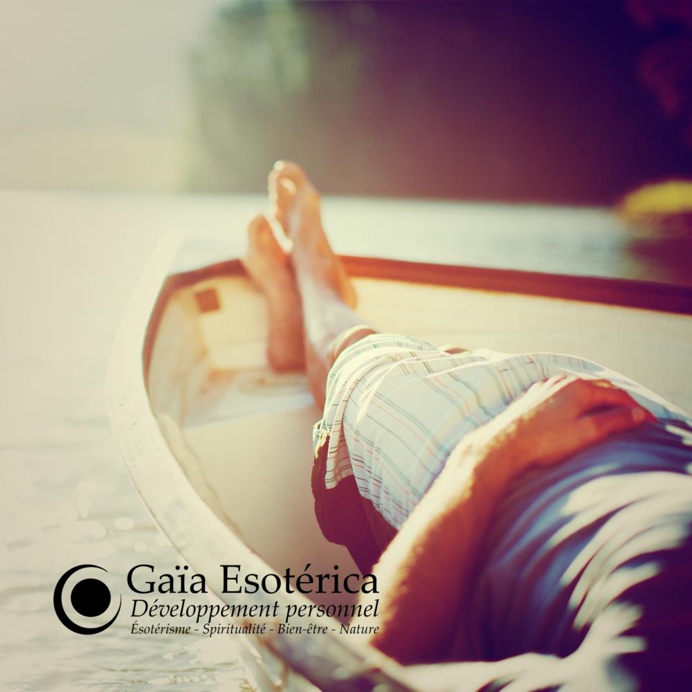 Relaxation et détente