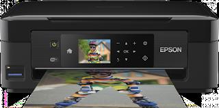 Epson XP-432 Driver Télécharger Pilote pour Windows et Mac