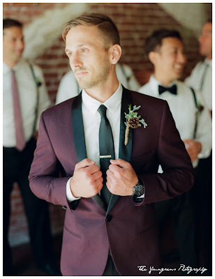 wedding ideas - grooms attire - wedding services in Philadelphia PA - inspiration by K'Mich - wedding ideas blog