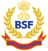 1000 Constable (GD) Posts in Border Security Force (BSF)