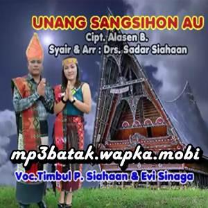Opera Batak - Holan Partubu (Full Album)
