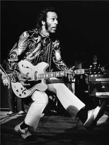 Chuck berry frases