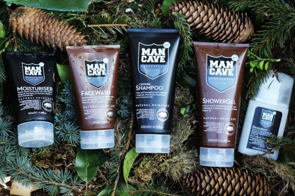 Man Cave Hair Gel : Top men s skin care products for under a fiver the male