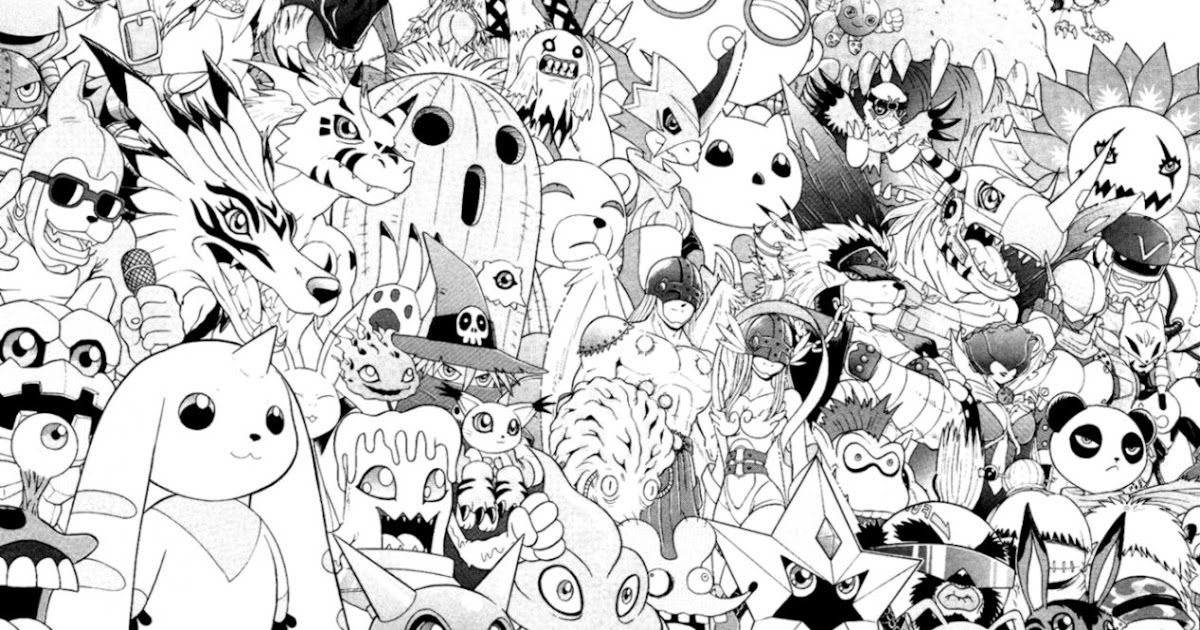 Manga Wallpaper Wallpapers Dope