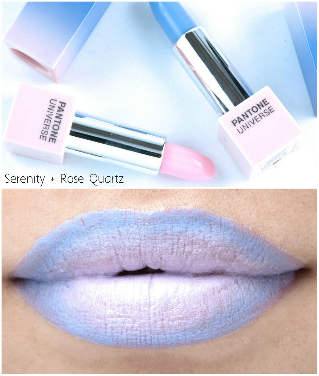 Sephora + Pantone Color of the Year 2016 Rose Quartz ...