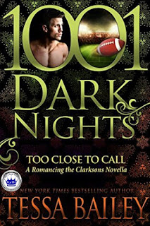 romance novel covers, contemporary romance, Royal Pick, Too Close to Call by Tessa Bailey