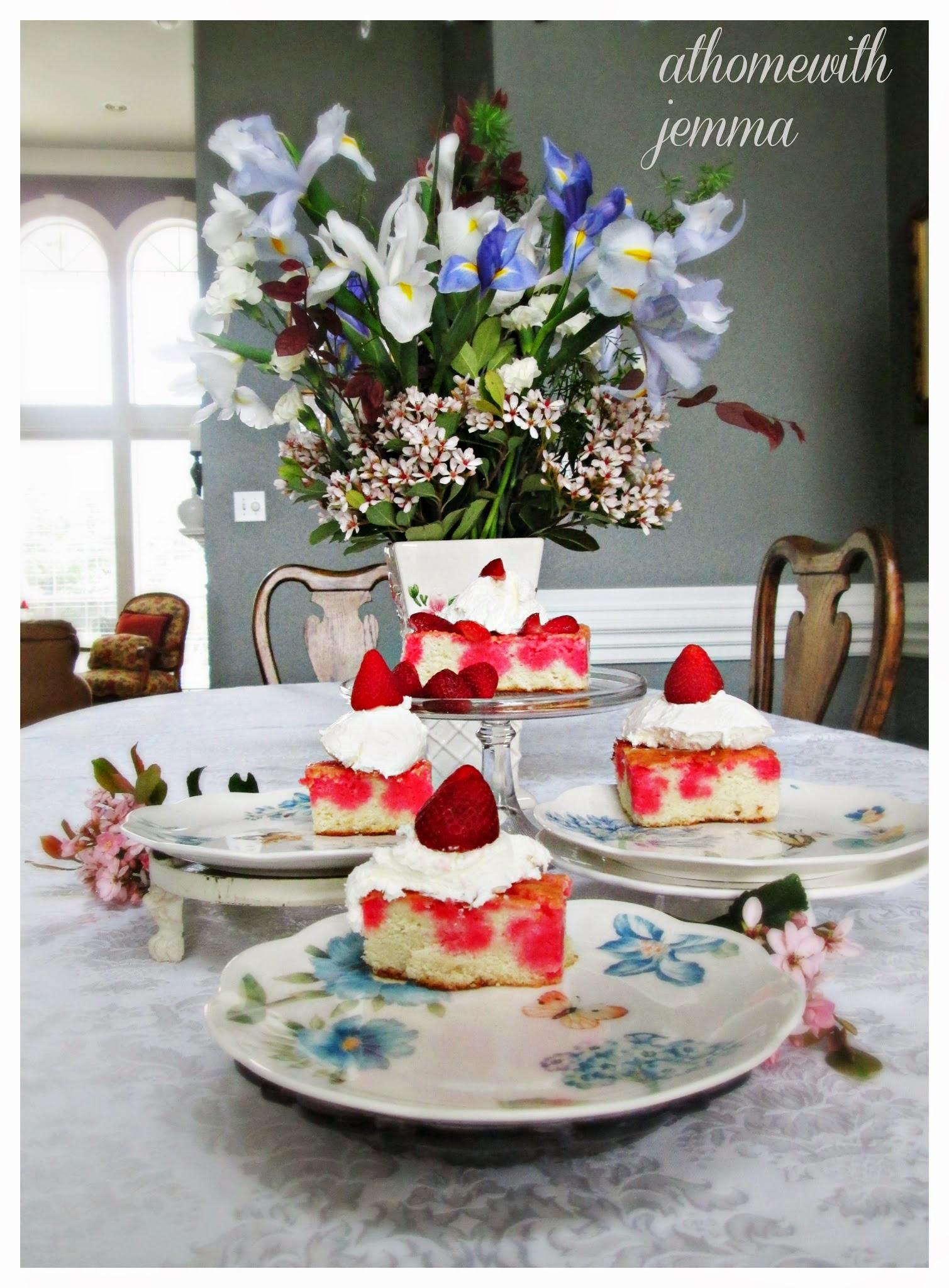 recipe-easy-spring-dessert-strawberry-ladies-luncheon