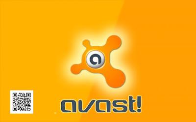 برنامج افاست avast لمكافحة الفيروسات