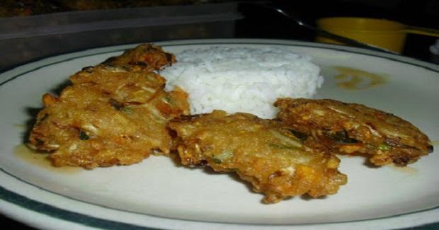 Bakwan (Pinoy Style) Recipe