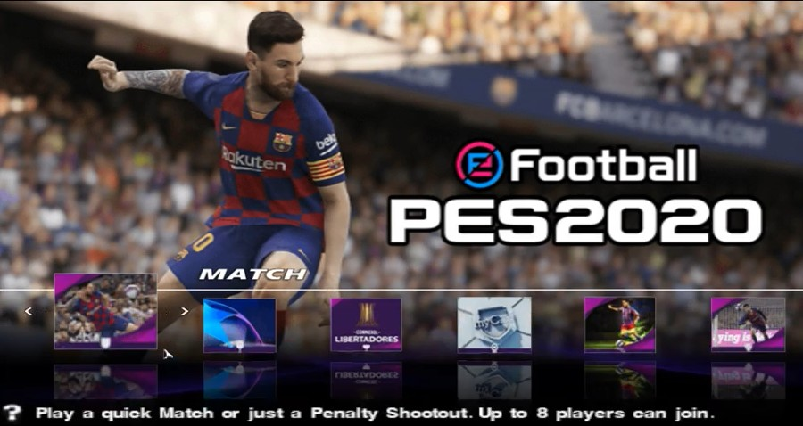 PES 2019 PS2 English Version Summer Transfers Season 2019/2020