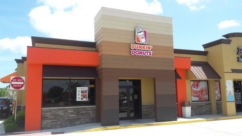 Dunkin' Donuts - Viera, FL
