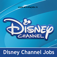 Disney Channel Jobs