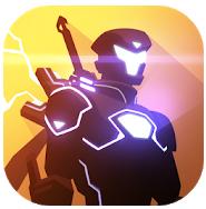 Overdrive - Ninja Shadow Revenge v1.2.7 Apk Mod [No Ads / Souls]