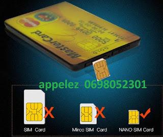 Kit MasterCard 2019 Ou Smart