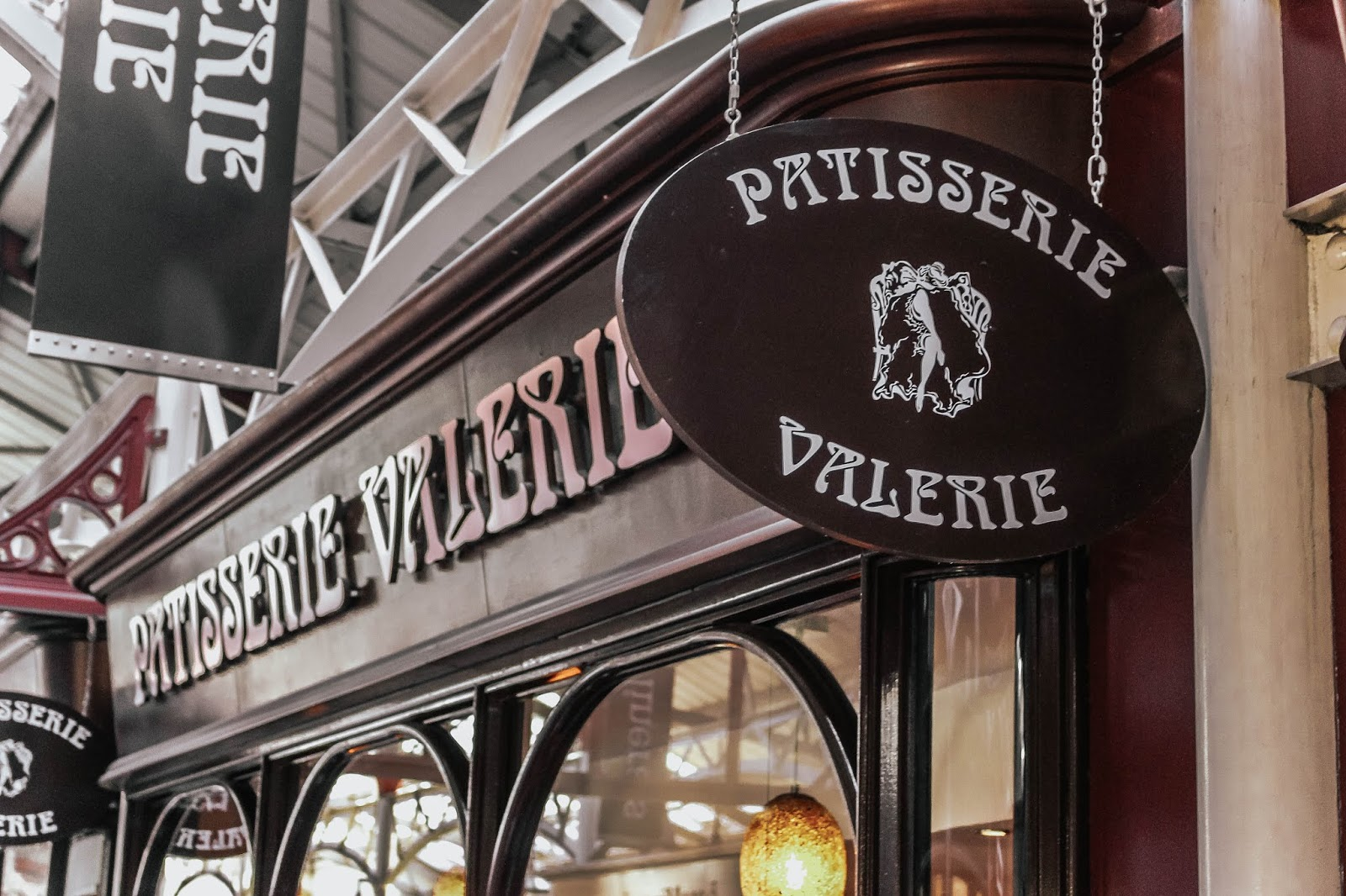 Patisserie Valerie Windsor Afternoon Tea Review