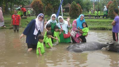 foto field trip ke cinangneng Bogor, wisata edukasi cinangneng Bogor