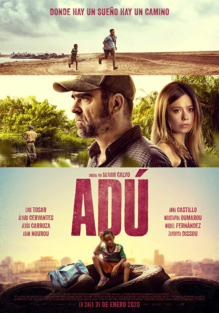 Adú [HDRip] [Streaming] [Telecharger]