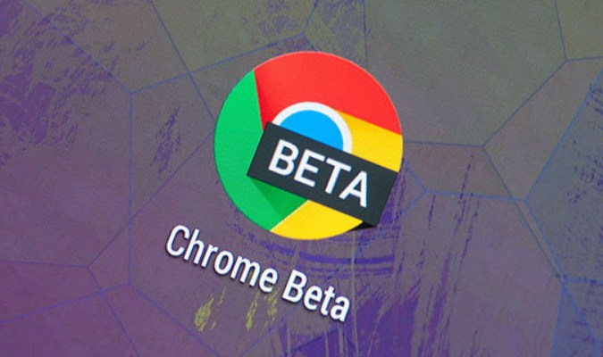 Aplikasi Browser Android Tercepat - Chrome Beta