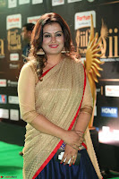 Sona in Saree at IIFA Utsavam Awards 011.JPG