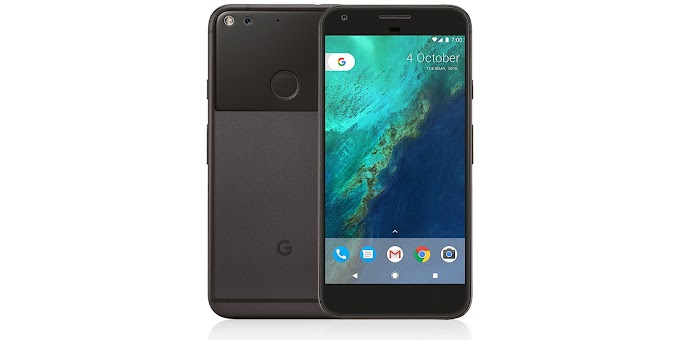 Get the Google Pixel XL for $180