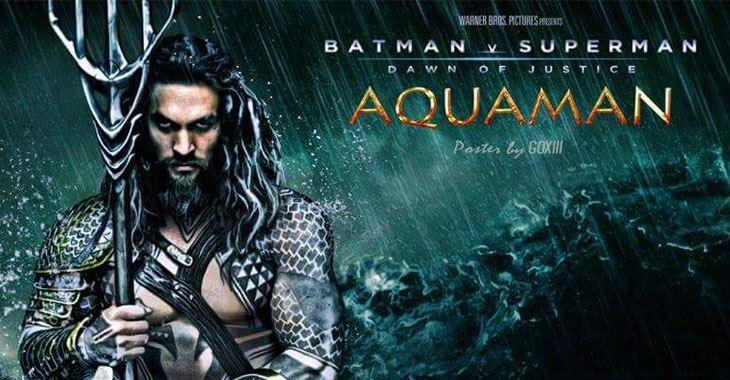 Meraup Untung Besar, Aquaman Jadi Film Terlaris Sepanjang Masa