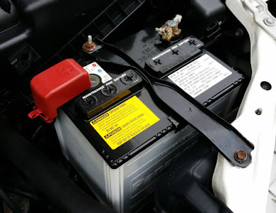 Cum sa prelungesti viata bateriei tale auto