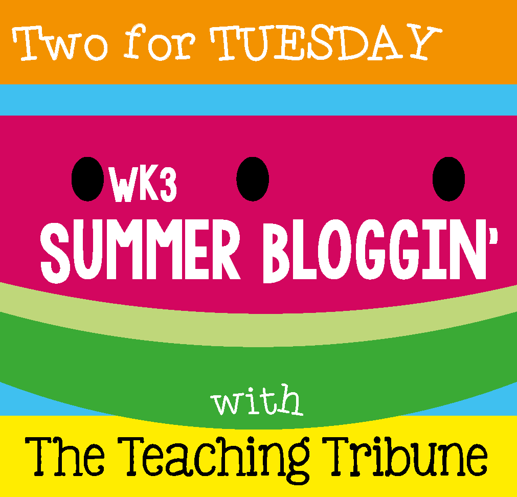 http://www.theteachingtribune.com/2014/06/two-for-tuesday-3.html