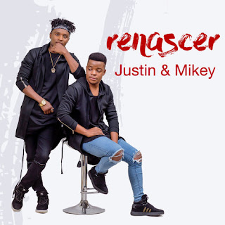 Justin & Mikey - Renascer (EP)