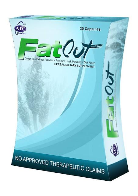 FatOut for Safe Colon Cleansing