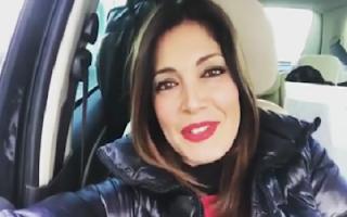 Alessia Mancini Instagram
