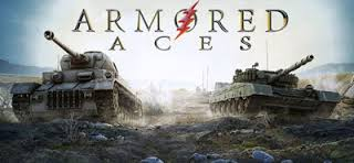 Armored Aces 3D Tanks Online