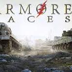 Download Armored Aces 3D Tanks Online MOD APK Unlimited Money 2.4.6