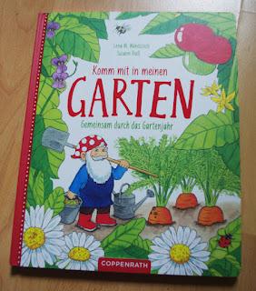 Susann Reiß - Komm mit in meinen Garten. Gemeinsam durch das Gartenjahr