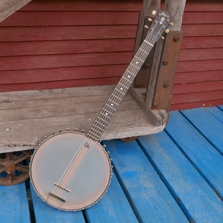 Blogger: User Profile: Banjo