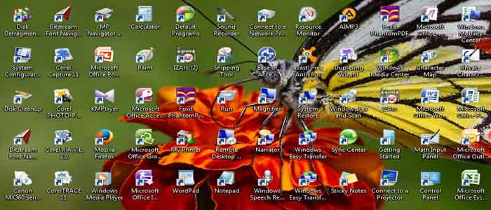 Hapus Aplikasi PC/Laptop Yang Tidak Dibutuhkan