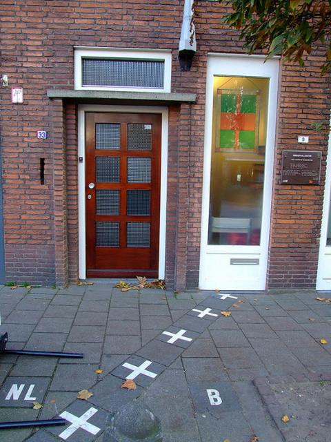Perbatasan Belanda – Belgia