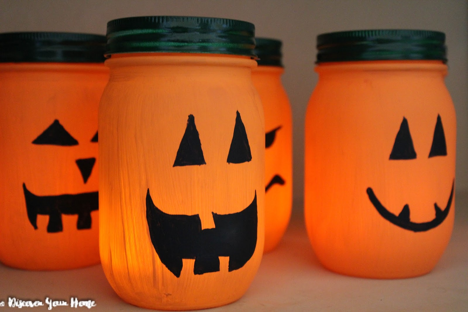 Quick and easy last minute halloween decorations for 5 minute halloween decorations
