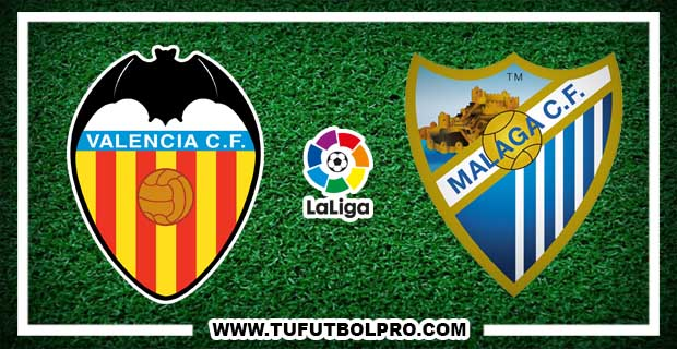 Ver valencia vs malaga en vivo por internet hoy 4 de - Internet en valencia ...