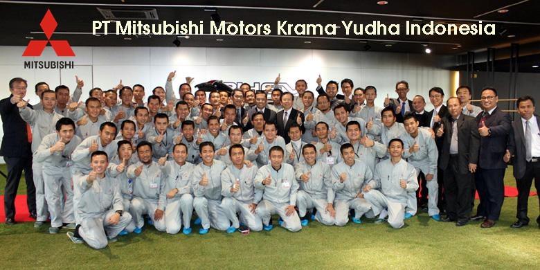 Lowongan Kerja Terbaru PT.Mitsubishi Krama Yudha Motor and Manufacturing 2017