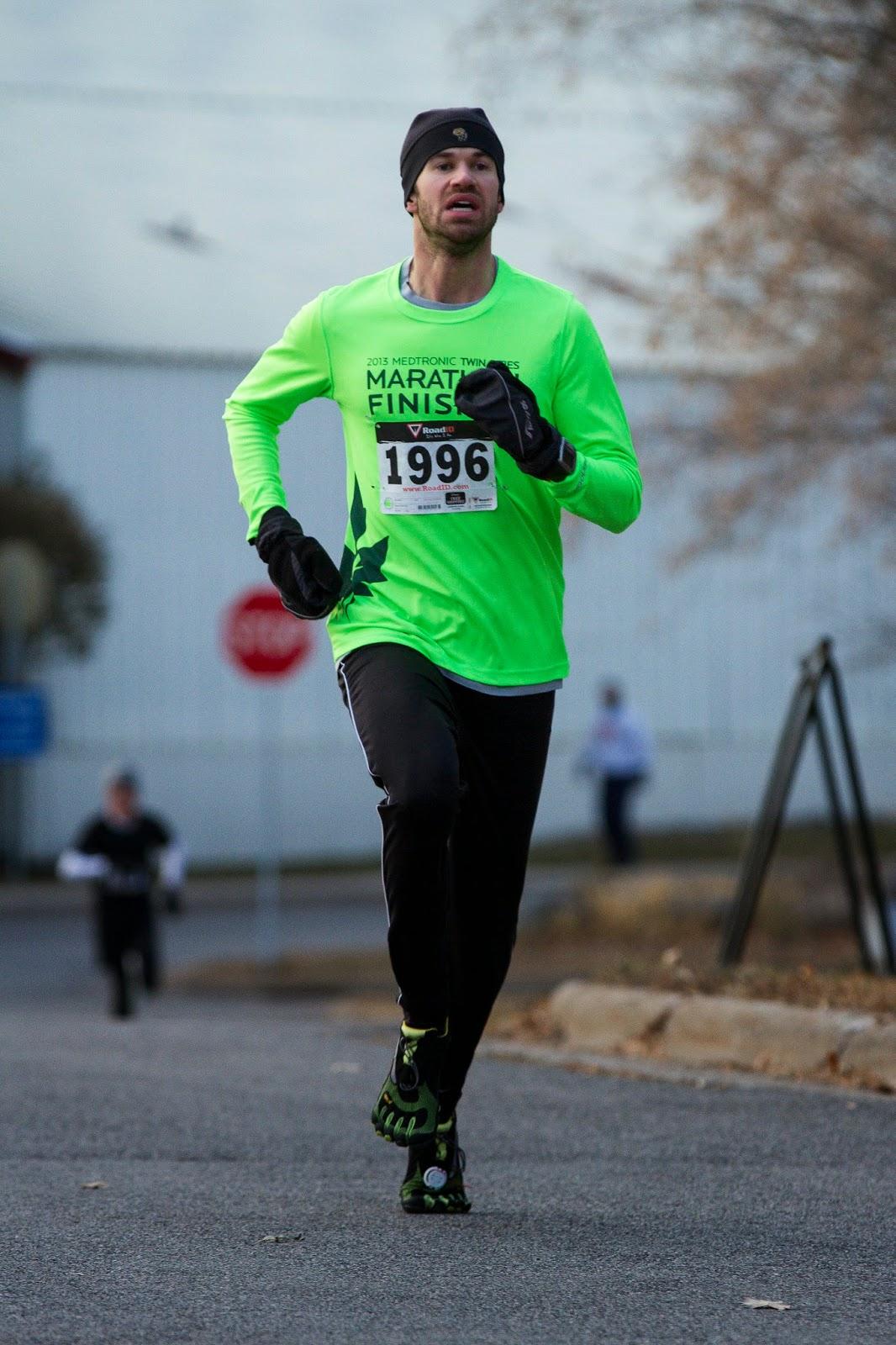 Best your 5k PR on 10 miles per week