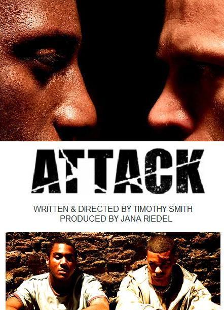 Ataque, film