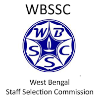 West Bengal Staff Selection Commission, WBSSC, SSC, Staff Selection Commission, West Bengal, 12th, freejobalert, Latest Jobs, Sarkari Naukri, Hot Jobs, wbssc logo