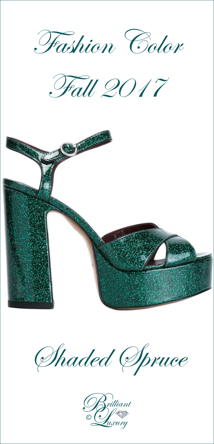 Brilliant Luxury ♦ Marc Jacobs Debbie Sandals